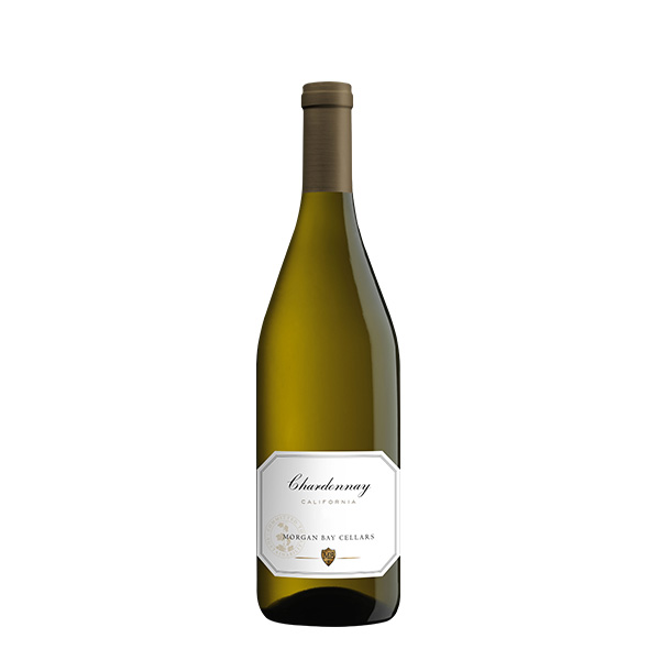 Morgan Bay Cellars Chardonnay 750 ml
