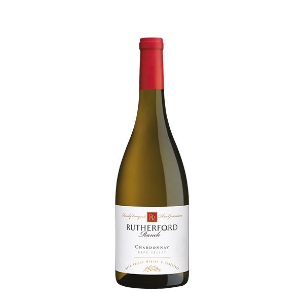 Rutherford Ranch Chardonnay Napa Valley 750 ml