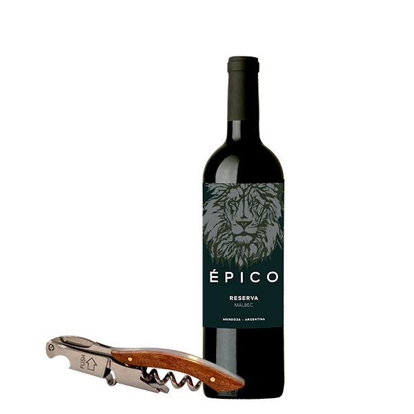 epico reserva sacaccorchos