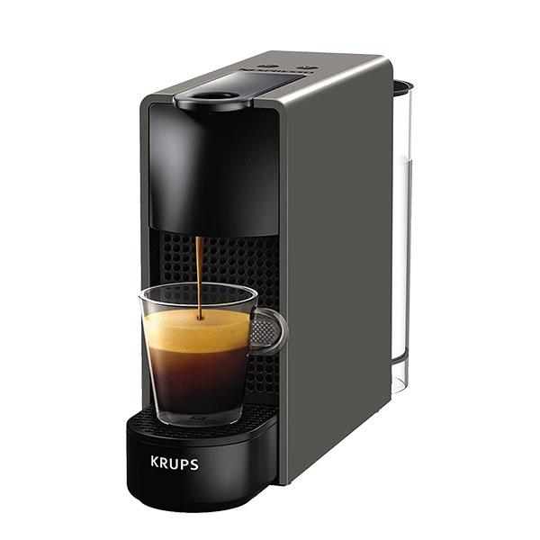 krups nespresso cafetera