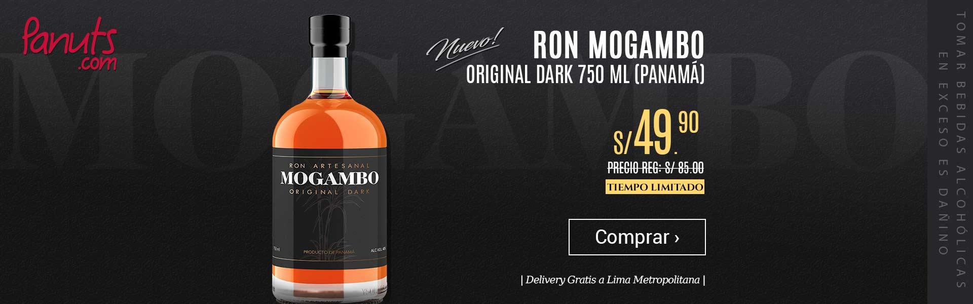 Ron Mogambo
