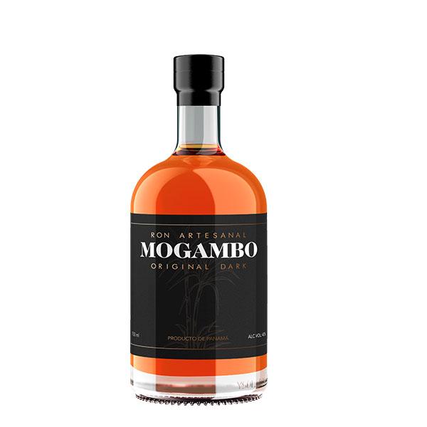 Mogambo oroginal dark 750 ml
