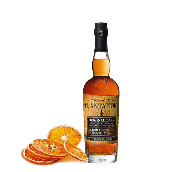 plantation original dark naranja