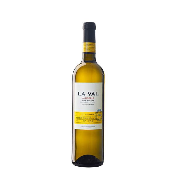 LA VAL Albariño 750 ml