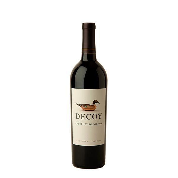 Decoy Cabernet Sauvignon California 750 ml