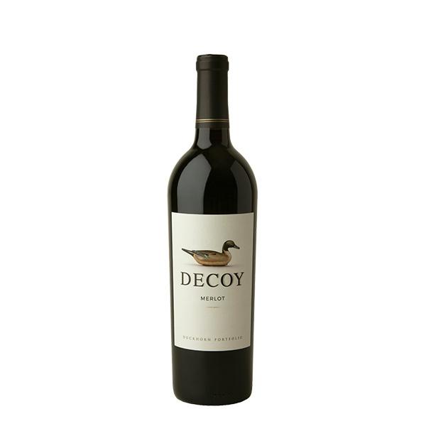 Decoy Merlot Sonoma County 750 ml