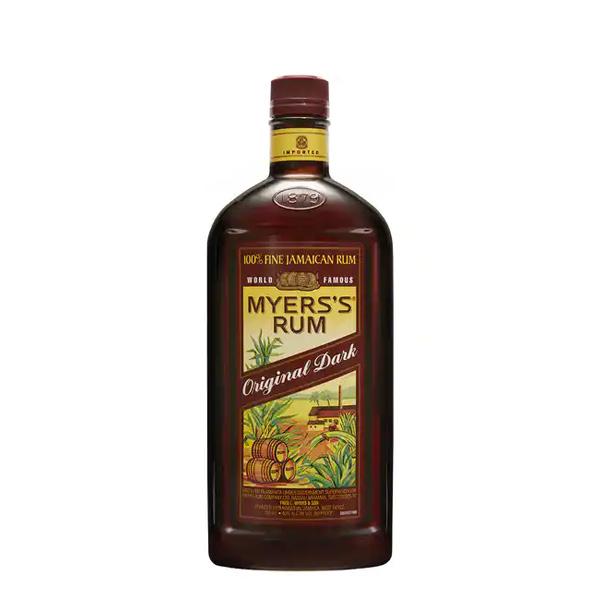 Ron Myers original dark 750 ml
