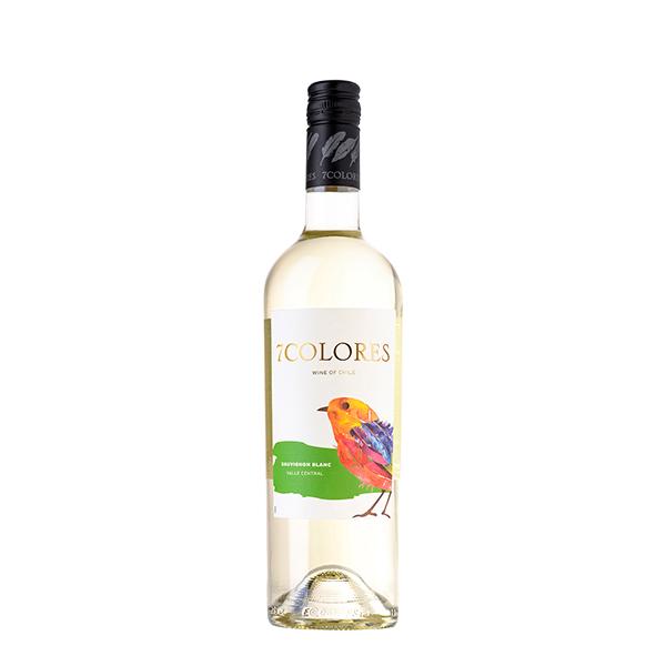 Siete Colores Sauvignon Blanc 750 ml
