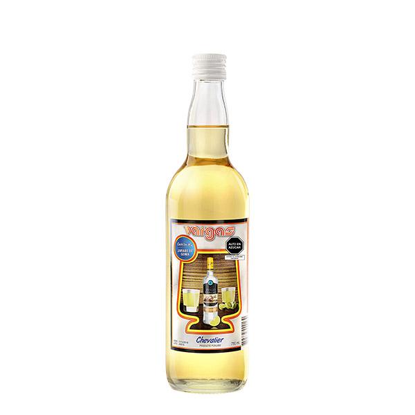 Jarabe de Goma Chevalier 750 ml