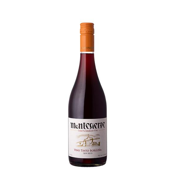 Vino Montesierpe Borgoña 750 ml