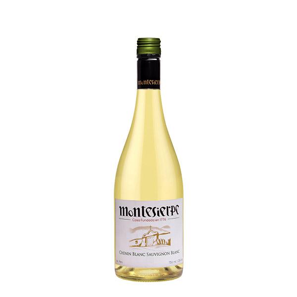 Vino Montesierpe Chenin Blanc Cabernet Sauvignon 750 ml