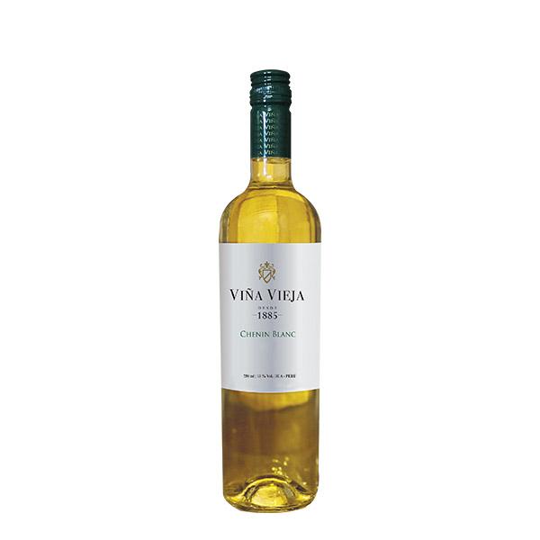 Vino Viña Vieja Chenin Blanc