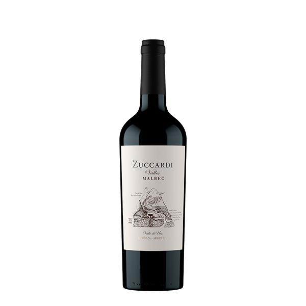 Zuccardi Valles Malbec 750 ml