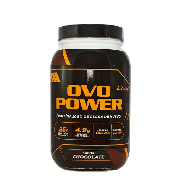 Ovopower Chocolate 1kg