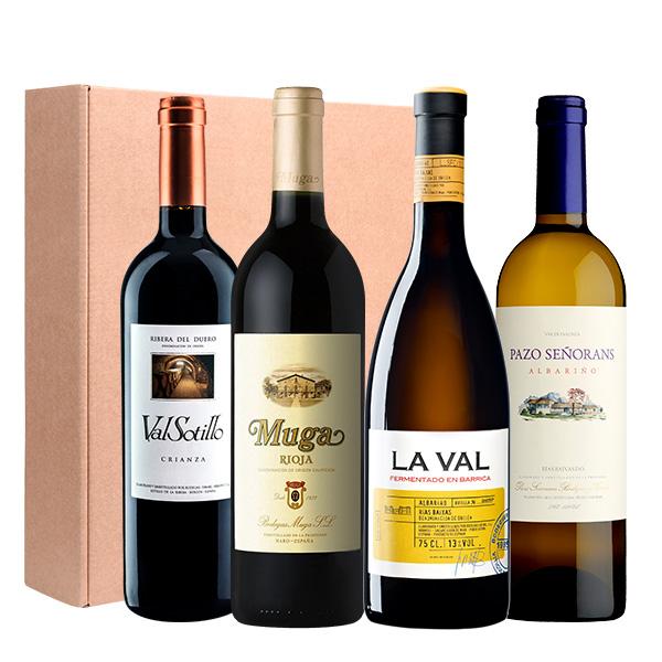 Gift Box Espana Premium