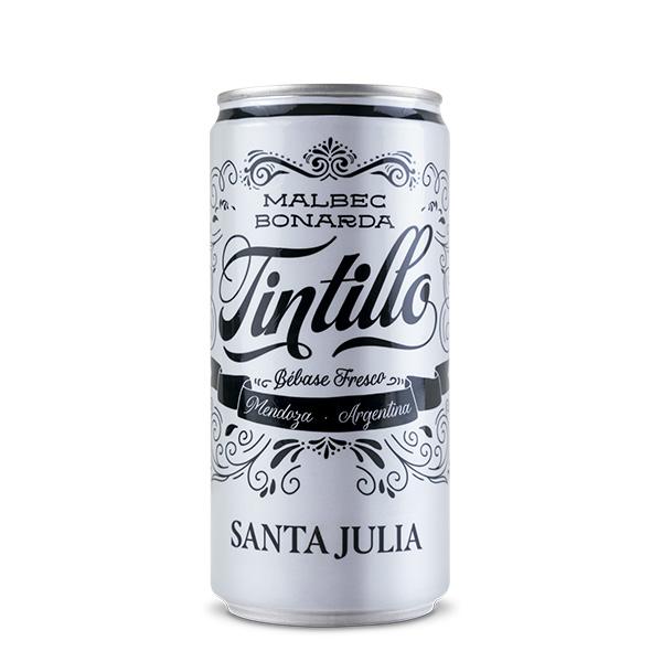 Santa Julia Tintillo Lata