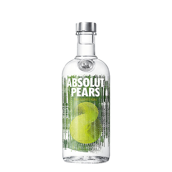 Absolut Pears 750 ml