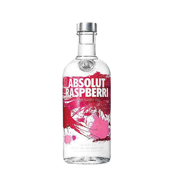 Absolut Raspberri 750 ml