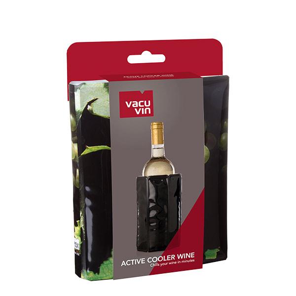 Vacuvin Funda enfriadora de vino active cooler uvas
